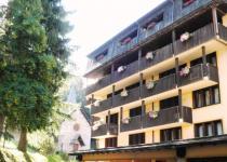 Фотография отеля R.T.A. Hotel des Alpes 2