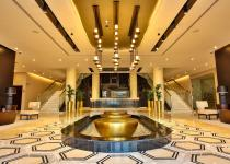 Фотография отеля Occidental IMPZ Dubai Conference & Events Centre