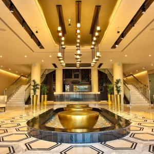 Occidental IMPZ Dubai Conference & Events Centre (4*)