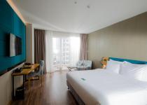 Фотография отеля Quinter Central Nha Trang