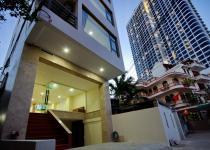 Фотография отеля Harvey Hotel & Apartments