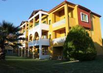 Фотография отеля Despotiko Apartment Hotel & Suites