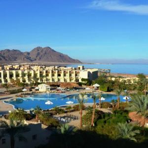 Dessole Holiday Taba Resort (4*)