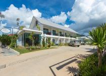 Фотография отеля I-Samui Lamai Beach