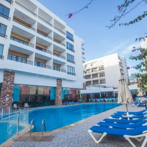 Marlin Inn Azur Resort (4 *)