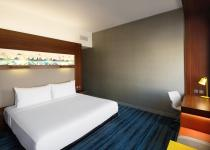 фотография отеля Aloft Dubai South