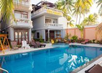 Фотография отеля Viva Resort