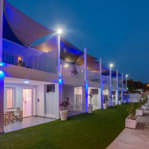 Blue Harbour Boutique Apartments (BOUTIQUE)