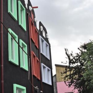 Tato Hotel (3 *)