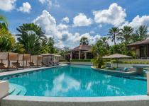 Фотография отеля Cachet Resort Dewa Phuket