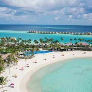 Hard Rock Hotel Maldives (5*)
