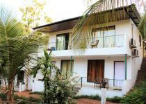 Фотография отеля Butterfly Resort Goa