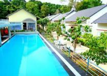 Фотография отеля Kim Minh Resort