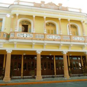 Central Villa Clara (4*)