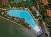 Фотография отеля Diamond Bay Resort & Spa