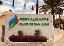 Фотография отеля Port Alicante