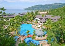 Фотография отеля Diamond Cliff Resort