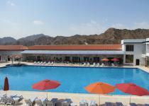 Фотография отеля Mirage Bab Al Bahr Hotel