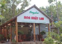 Фотография отеля Hoa Nhat Lan Bungalows