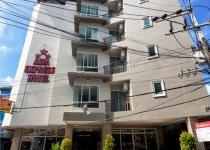 Фотография отеля Asia Express Hotel