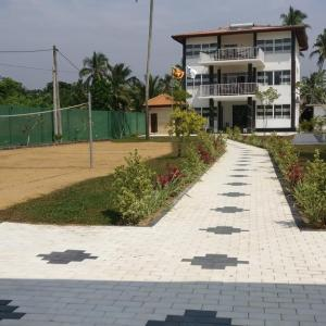 Blue Beach Villa (3*)