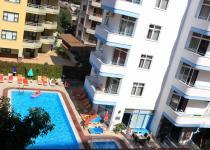 Фотография отеля Anahtar Apart Hotel