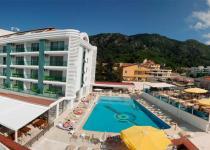 Фотография отеля Idas Hotel