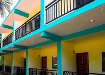 Фотография отеля Casa De Arambol