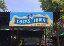 Фотография отеля Cocks Town