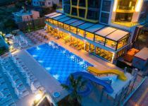 Фотография отеля Campus Hill Hotel
