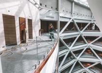 Фотография отеля Andaz Capital Gate Abu Dhabi