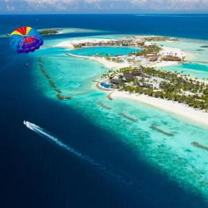 Saii Lagoon Maldives (3+*)