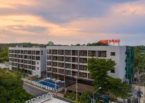 Фотография отеля Maikhao Hotel