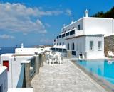 Alex Mykonos Hotel