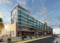 Фотография отеля Studio M Arabian Plaza