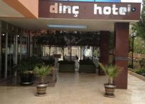 Фотография отеля Dinc Hotel Lara