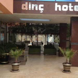 Dinc Hotel Lara (4*)