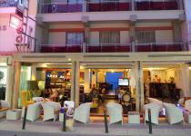 Фотография отеля Dion Hotel