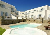 Фотография отеля Dionysos