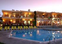 Фотография отеля Dionysos Hotel & Apartments