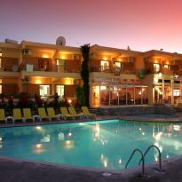Dionysos Hotel & Apartments