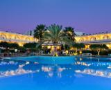 Alex Beach Hotel-Bungalows