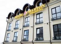 Фотография отеля Отель Мартон Ошарская