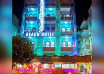 Фотография отеля Maldives Beach Hotel