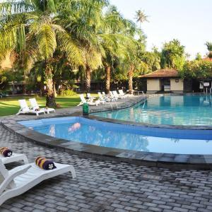 Inna Bali Beach Garden (4 *)
