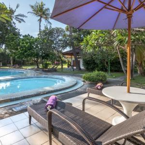 Inna Bali Beach Resort (****)