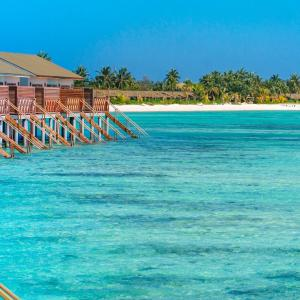 South Palm Resort Maldives (4 ****)