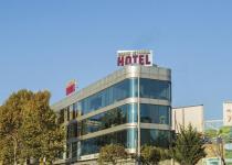 Фотография отеля Grand Istanbul Airport Hotel