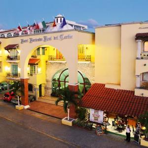 Hacienda Real Del Caribe (4*)
