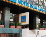 Dom Carlos Park Hotel